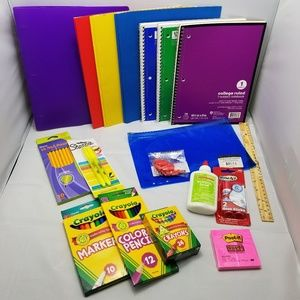Other - Back to School Kit
